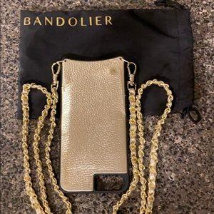 Bandolier iPhone 7 Plus phone case